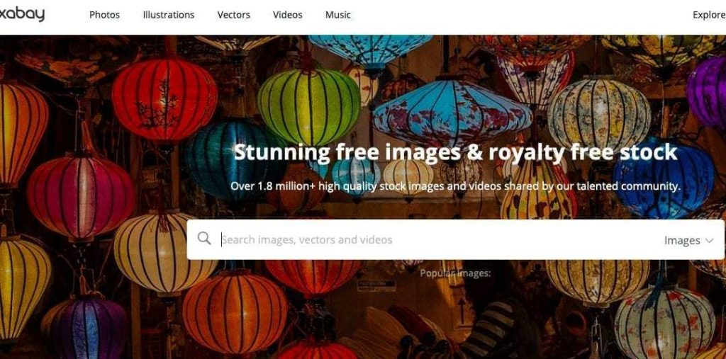 5 Websites Offering Free Images for Commercial Use