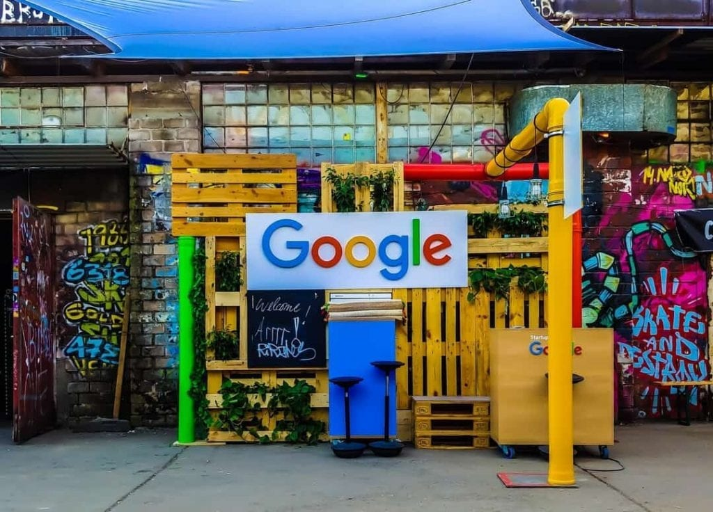 Google UK Search Engine Ranking