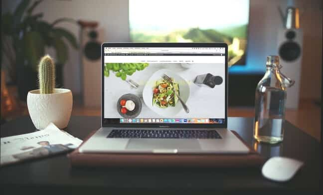 Low Cost Small Business Websites
